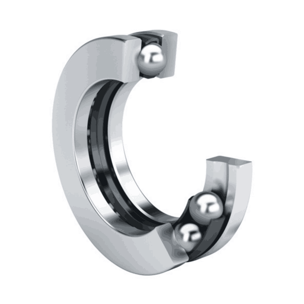 FAG Thrust Ball Bearing 51106 (Pack of 10)