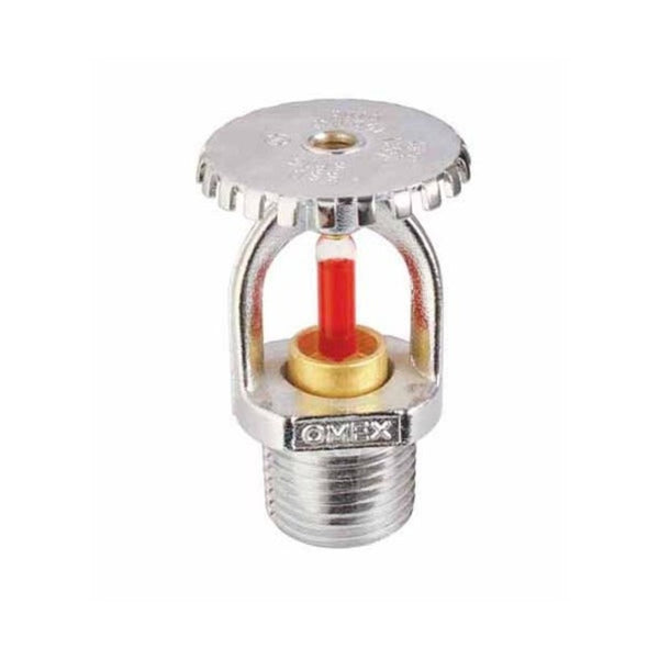 Omex Upright Type Sprinklers