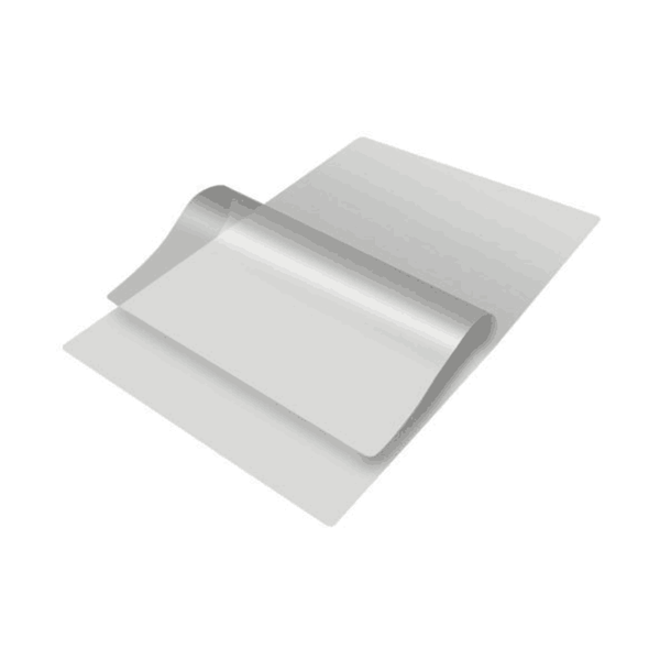 JMD A4 Business Card Laminating Pouch  225 Micron 125 mm