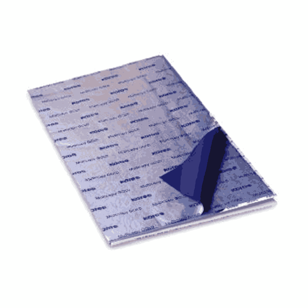 Kores Clear Copy Blue Carbon Paper 210 x 330 mm (Pack of 5)