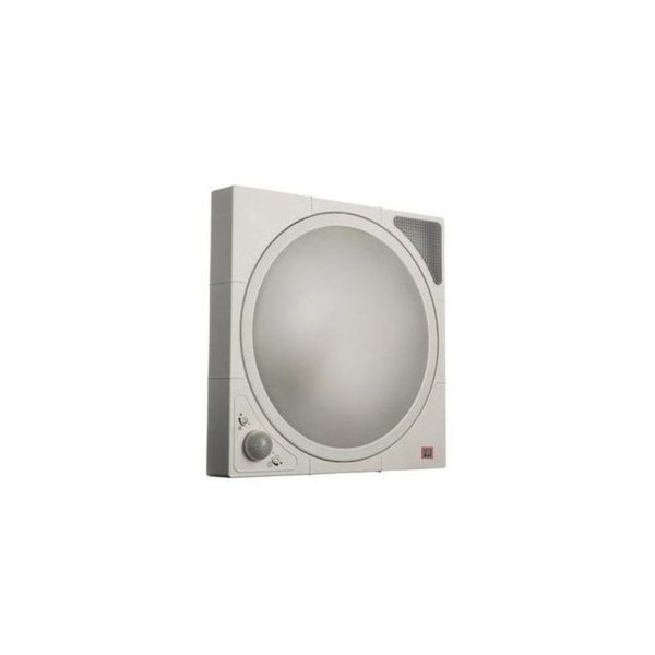 Ceasefire Motion Sensor Light Wall Mounted
