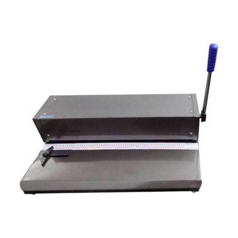 Kavinstar A4 Binding Capacity Manual Spiral Binding Machine - Binder S -12L