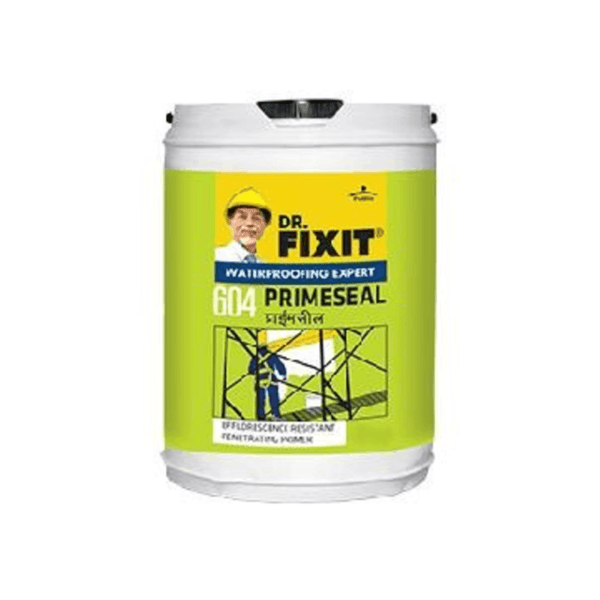 Dr. Fixit Primeseal Acrylic Coating 1 Litre