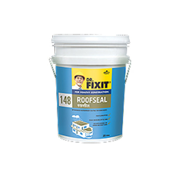 Dr. Fixit 20 Litre Roofseal Coating