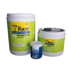 Dr. Fixit 4 Litre Prime Seal Acrylic Coating