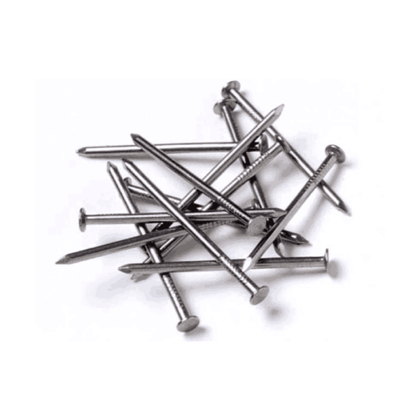 Kaymo 25 mm Nails Screw (Pack of 100)