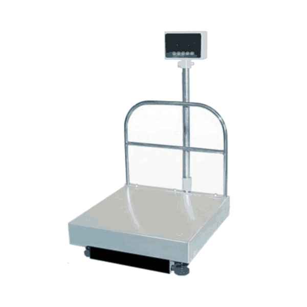 Essae 6 kg Digital Bench Weighing Scale DS-415 N 0.5 kg Accuracy 370x370mm