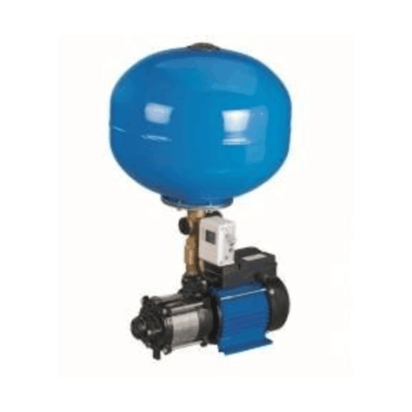 Crompton 0.5 HP Single Pressure Booster Pump CFCHM4-4C-V24