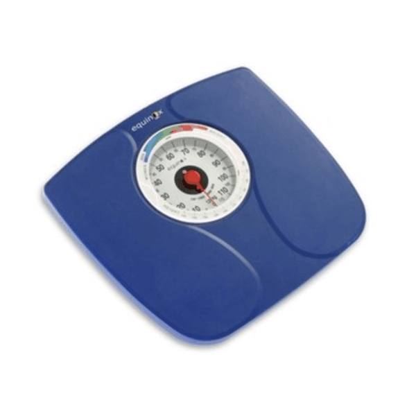 Equinox Analog 120 kg Weighing Scale BR-9808
