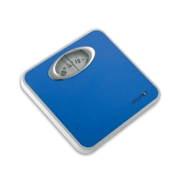 Equinox Analog 120 kg Weighing Scale BR-9015
