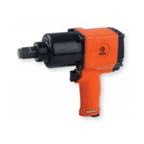"Groz 3/8"" Pneumatic Impact Wrench IPW/3-8/STD"