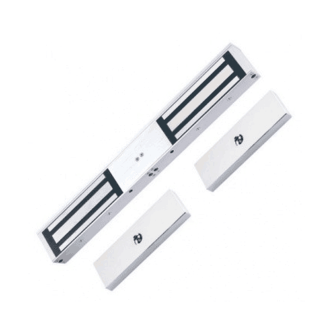 Faraday Double Electromagnetic Lock FTS 600 D