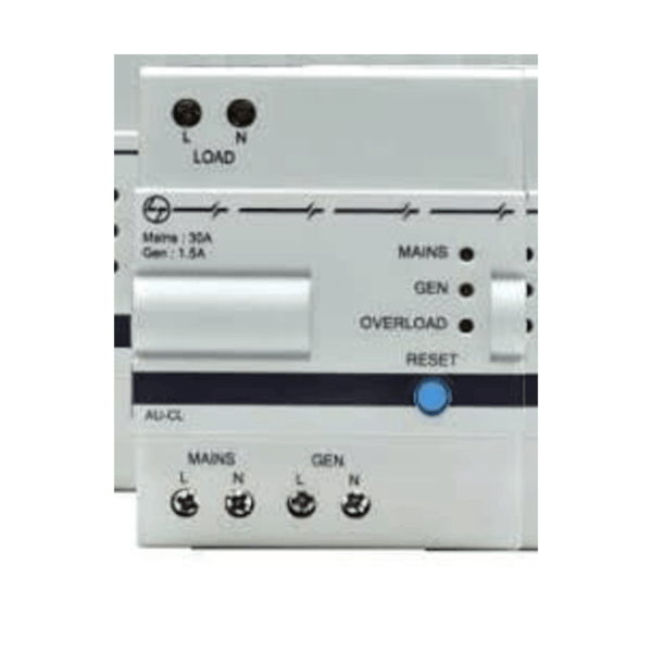 L&T ACCL Single Phase 4Module