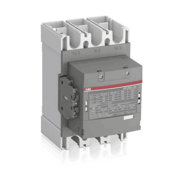 ABB AC Type Contactor Three Pole AF265-30-11