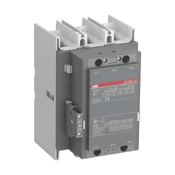ABB AC Type Contactor Three Pole AF400-30-11