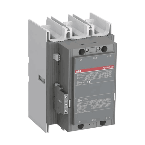 ABB AC Type Contactor Three Pole AF460-30-11