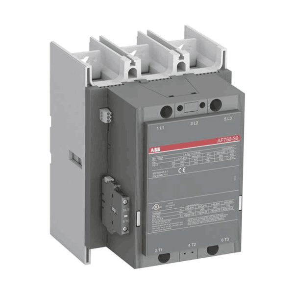 ABB AC Type Contactor Three Pole AF750-30-11