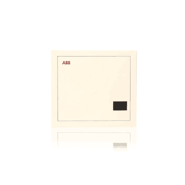 ABB Classic Series IP43 With Metal Door  Distribution Board Single phase SHC