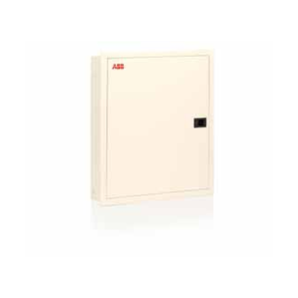 ABB Classic Series IP43 With Metal Door  Distribution Board Three Phase SHDB