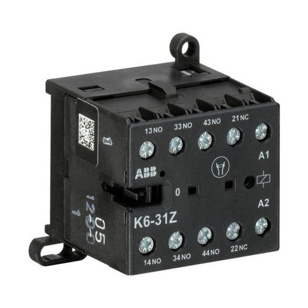 ABB-AC-Type-Mini-Contactor-Relay-Four-Pole-K6-31Z-1000021813