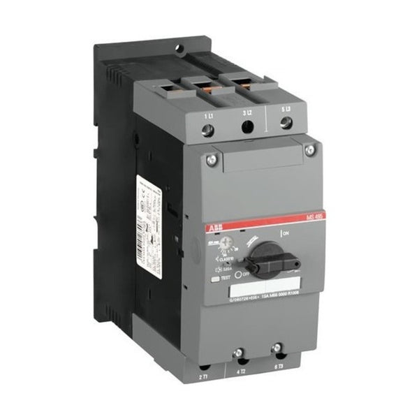 ABB-Manual-Motor-Starter-Three-Pole-MS-495-1000021847