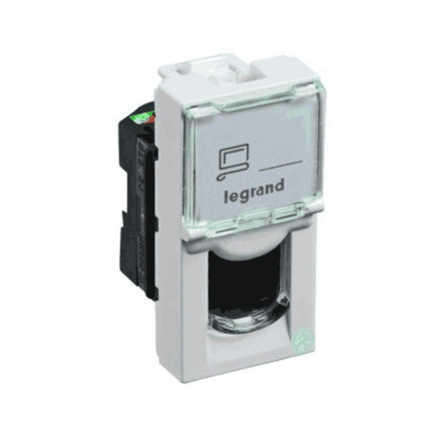Legrand Myrius UTP CAT 6 1 M 6730 55