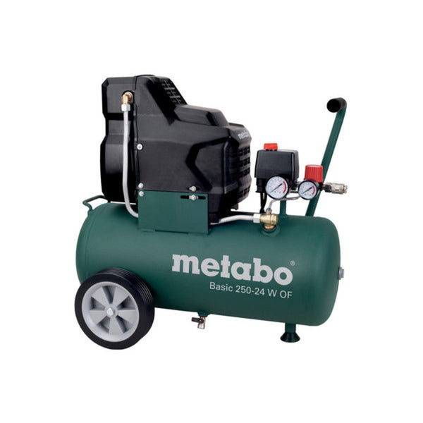 Metabo Basic 250-24 W OF Compressor