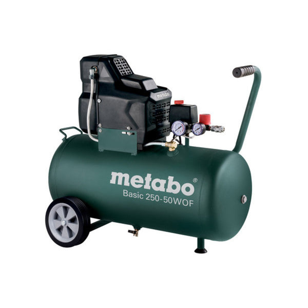 Metabo Basic 250-50 W OF Air Compressor