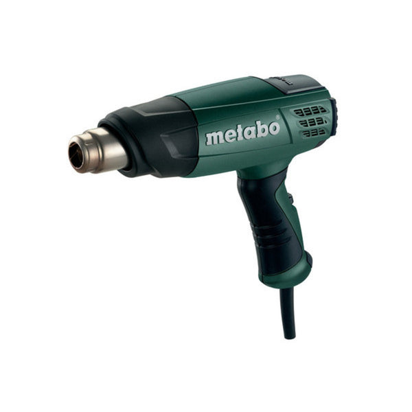 Metabo 2000 W Hot Air Gun HE 20-600