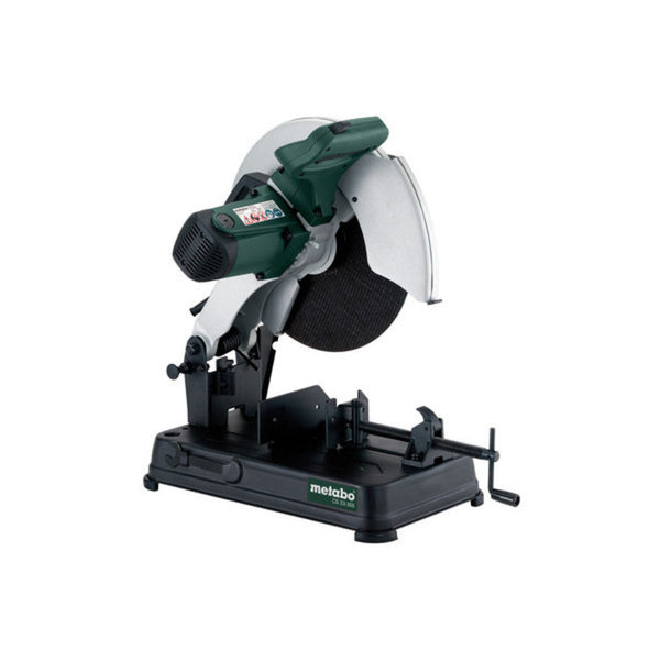 Metabo 2300 W Metal Chop Saw CS 23-355