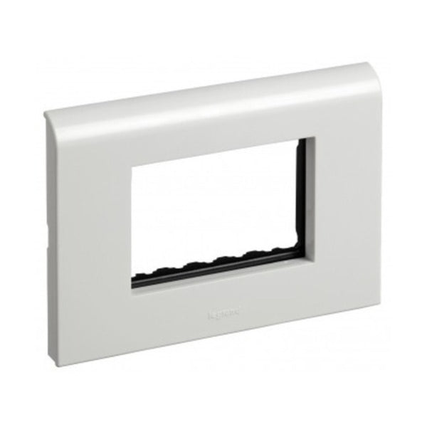 Legrand Myrius Combined Plate & Frame  3 M 6732 03