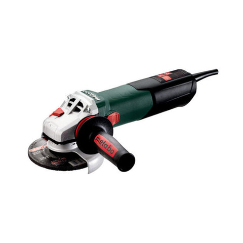 Metabo Angle Grinder W 12-125 Quick