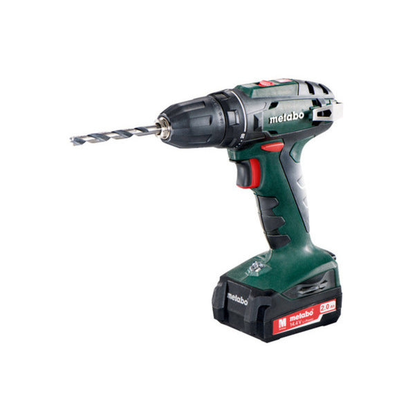 Metabo 14.4 V Cordless Drill / Screwdriver BS 14.4