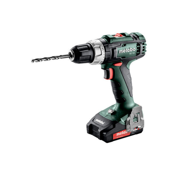 Metabo 18 V Cordless Drill / Screwdriver BS 18 L