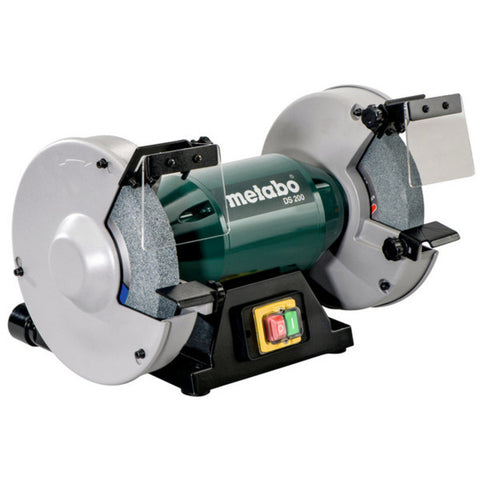 Metabo 600 W Bench Grinder DS 200