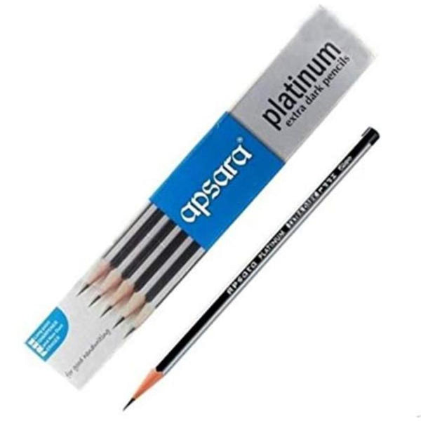 Apsara Platinum Pencil
