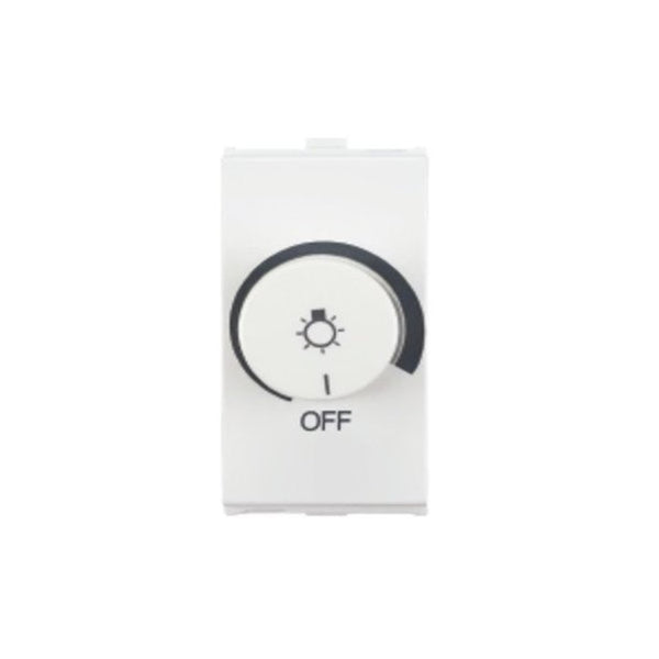 Anchor Penta Tiny Dimmer 450W 1Module 65401