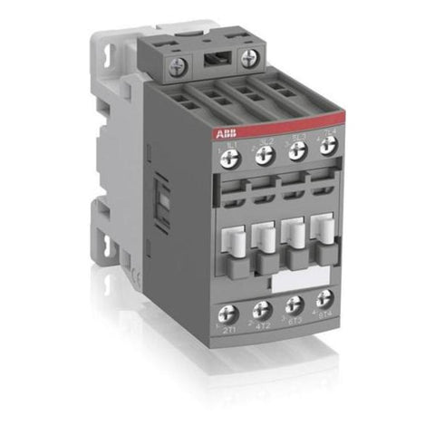 ABB DC Type Contactor Four Pole AF26-40-00