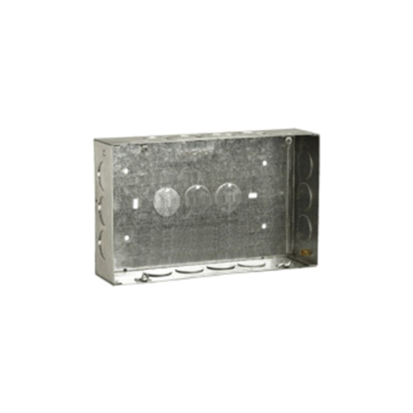 Anchor Penta Concealed GI Metal Boxes(18 Gauge)