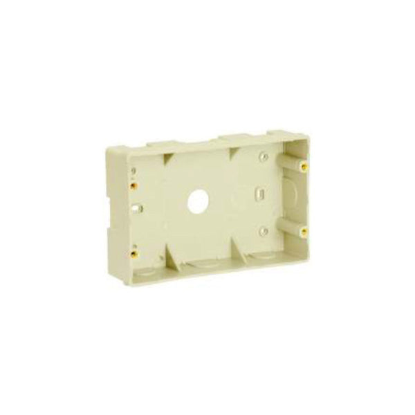 Anchor Penta Surface Plastic Boxes