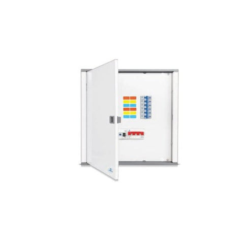 Standard Vertical Distribution Boards Single Door
