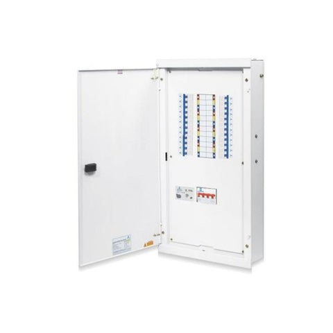Standard Powerline Vertical Distribution Boards