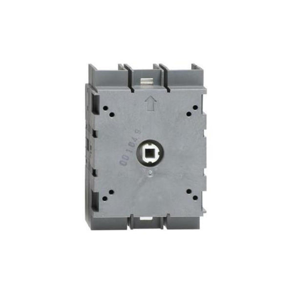 ABB Door Mounted Switch  Disconnector Three Pole 16-125 A