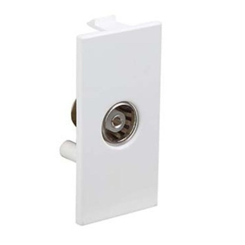 Legrand Britzy Tv Socket 1 Module 6734 46