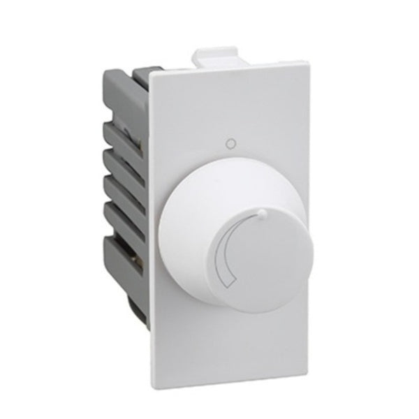 Legrand Britzy Light Dimmer 400 W 1 Module 6734 33