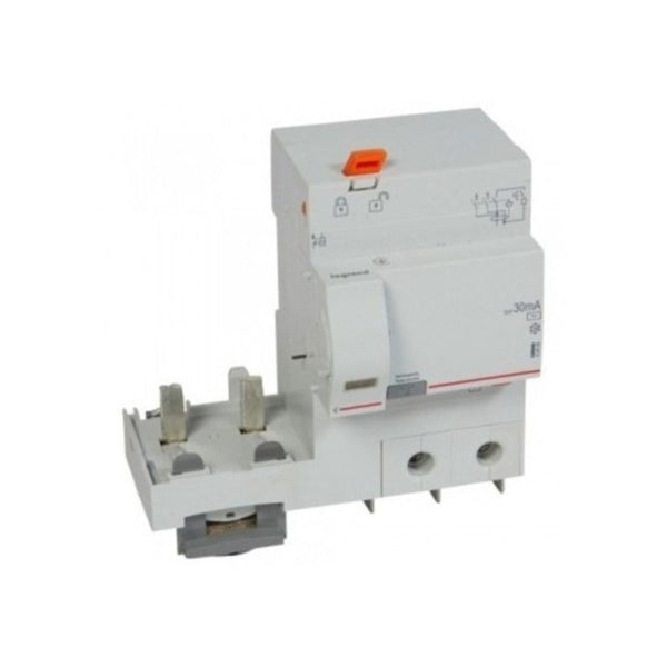 Legrand DX3 125 A RCD Double Pole 240 V 4105 68