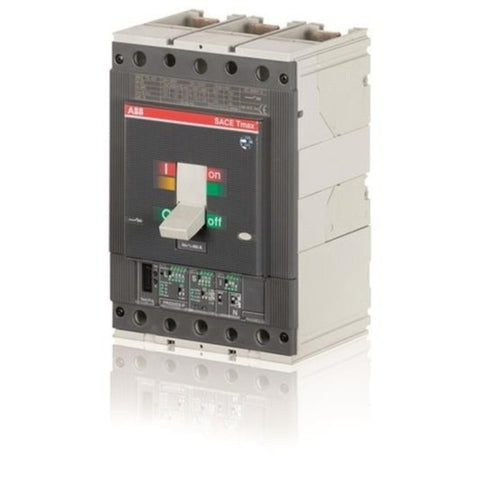 ABB 50KA 415 V MCCB 630A Three Pole T5S 630 PR222DS/PD-LSIG In