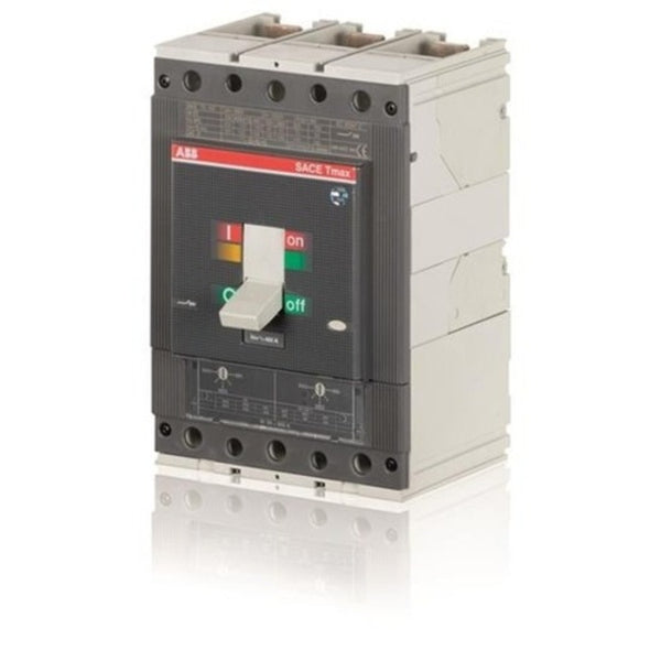ABB 70KA 415 V MCCB 500A Three Pole T5H 630 TMA 500-5000