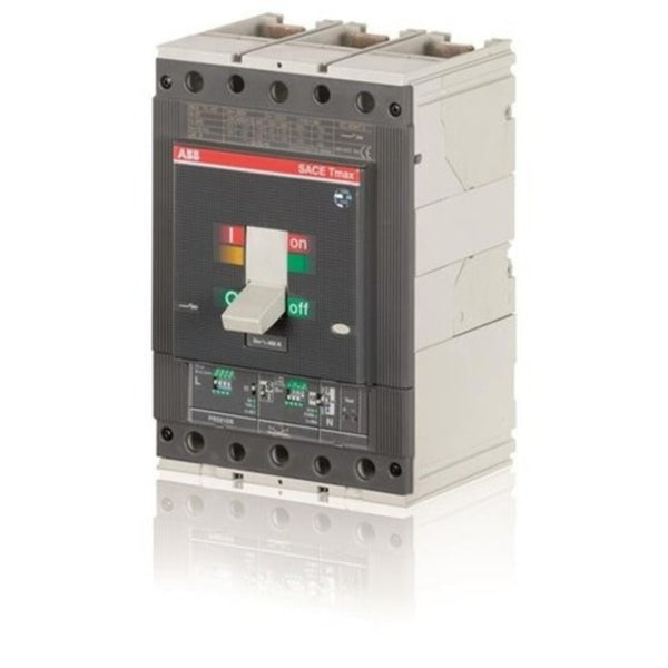 ABB 70KA 415 V MCCB 630A Three Pole T5H 630 PR221DS-LS/I In