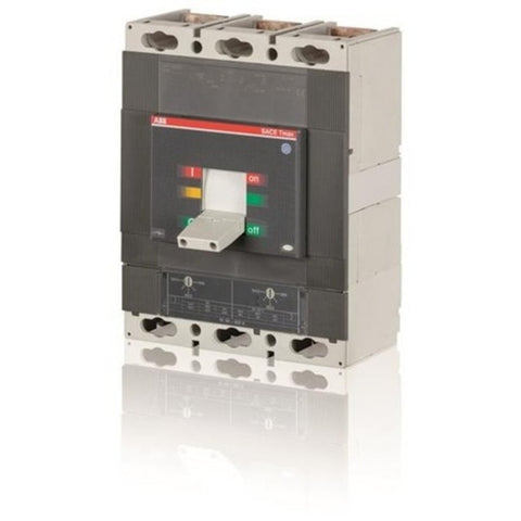 ABB 36KA 415 V MCCB 630A Three Pole T6N 630 TMA 630-6300